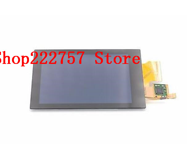 Nouvel écran d'affichage LCD pour Canon pour la pièce de réparation d'appareil photo numérique Powershot G3X