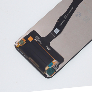 """Image 5 - 6.5"""" Original display For Huawei Y9 2019 LCD display Touch screen digitizer component replacement for Enjoy 9 Plus repair parts"""