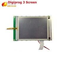 High quality LCD Display for Odometer Correction Digiprog 3 Screen digiprog iii v4.94 Dash programmer mileage correction