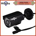 Caixa de metal câmera de cctv 1000tvl analog 800tvl day/night vision mini câmera da bala ao ar livre ip66 à prova d' água para o sistema de cctv hiseeu