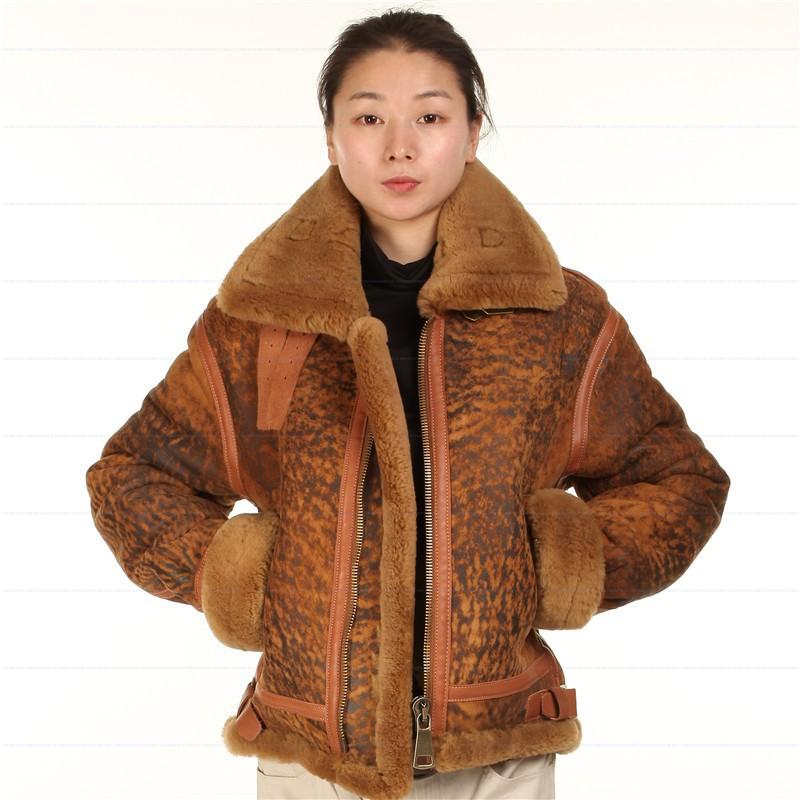 Mondo giacca Ultimo aviazione 20