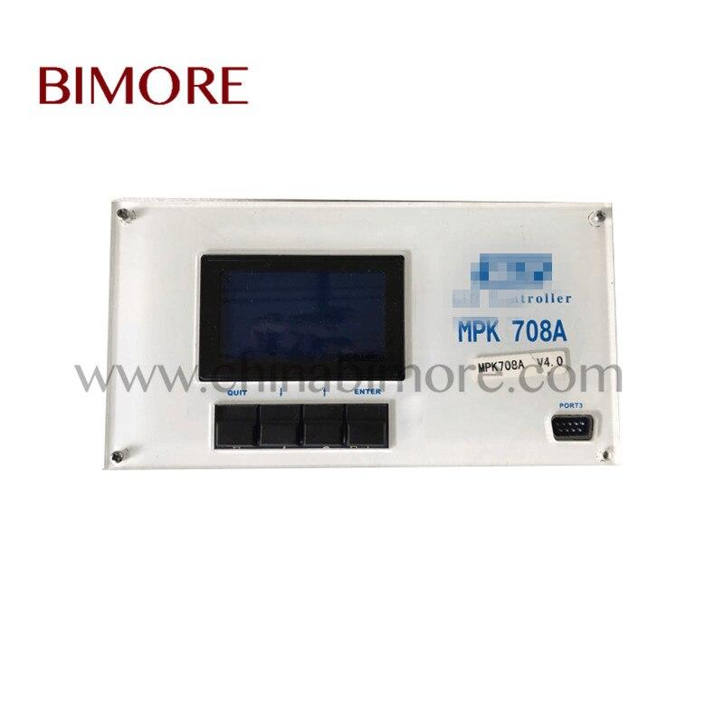 все цены на MPK708A Elevator door controller онлайн