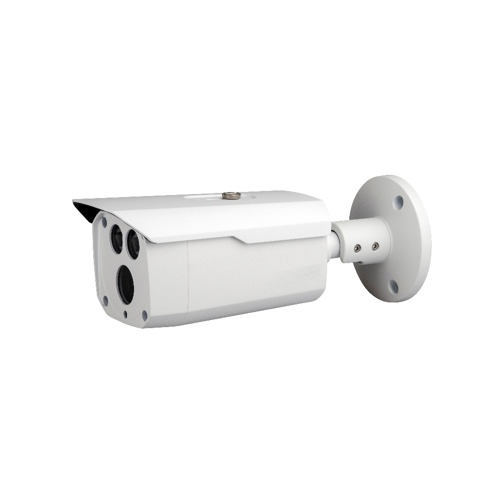 DAHUA HDCVI 1080P Bullet Camera HAC-HFW1200D 1/2.7 2MP CMOS IR 80M IP67 security camera dahua hdcvi 1080p bullet camera 1 2 72megapixel cmos 1080p ir 80m ip67 hac hfw1200d security camera dh hac hfw1200d camera