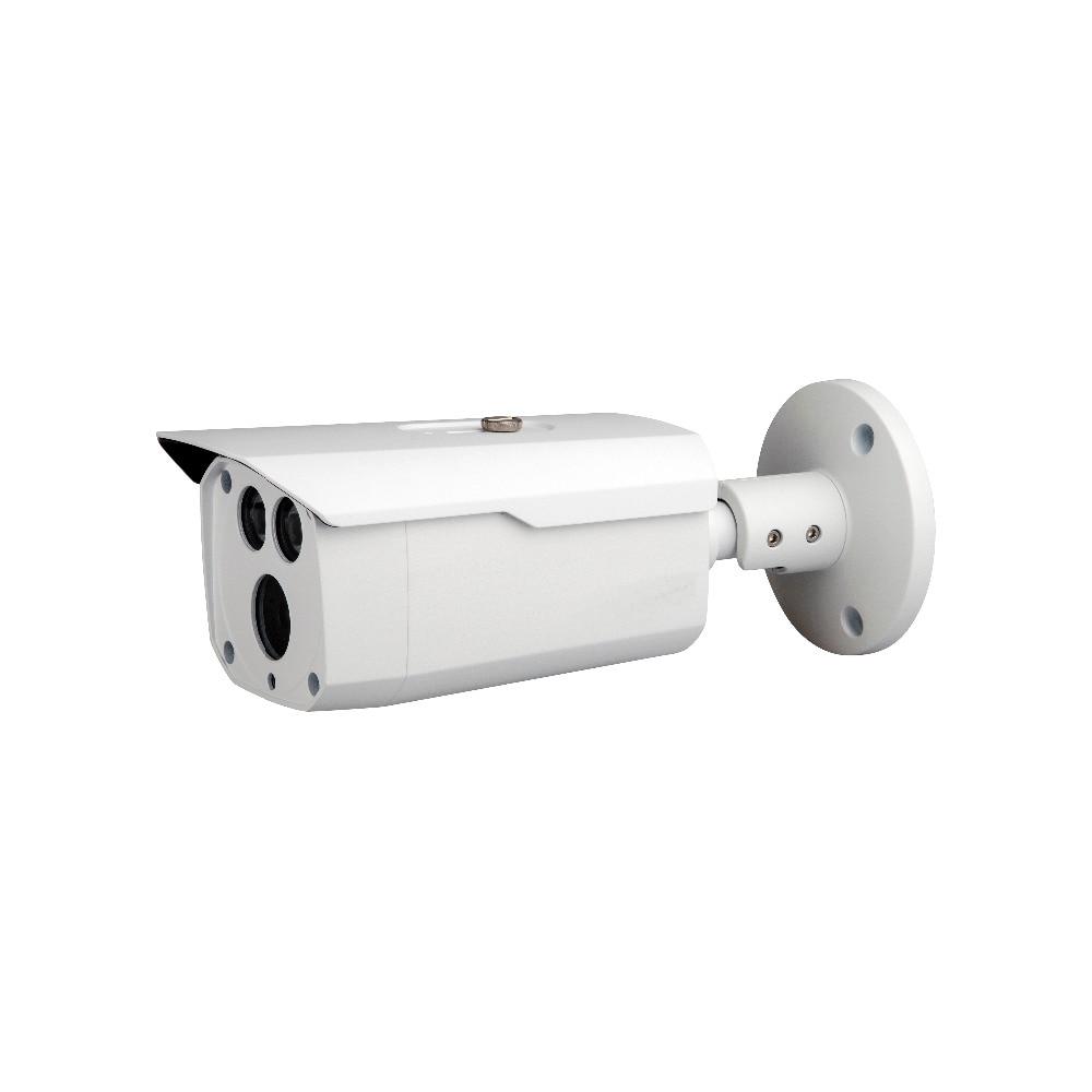 HDCVI 1080P Bullet Camera HAC-HFW1200D 1/2.7 2MP CMOS IR 80M IP67 security camera dahua hdcvi 1080p bullet camera hac hfw1200d 1 2 7 2megapixel cmos 1080p ir 80m ip67 security camera