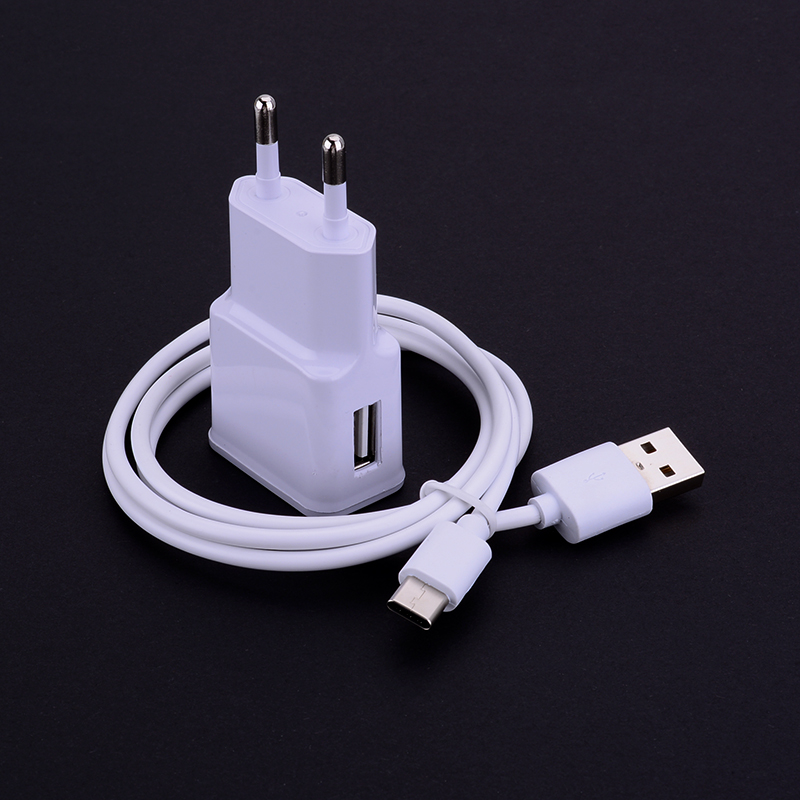 Samsung TA20/Cargador Galaxy S5/4/G Carga R/ápida AFC 2/A con Cable Micro USB 1,5/M Blanco