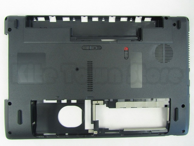 NEW For Acer Aspire 5252 5253 5336 5552 5736 5742 Base bottom Case AP0FO000400  free shipping