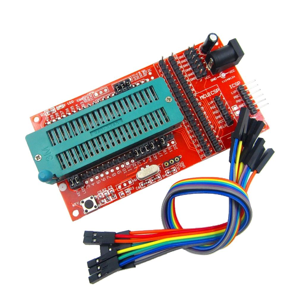 PIC KIT3 Debugger Programmer Emulator PIC Controller Development board