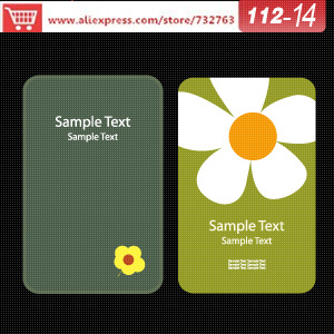 0112 14 business card template for rubber stamps for card making ...