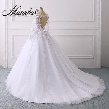 Find prices d Pink Lace Applique Ball Gown Wedding Dresses 2019 vestido de  noiva long robe 048766700a65