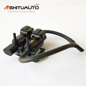 Image 5 - 5pcs/lot MB620532 MB937731 For Mitsubishi Pajero L200 L300 V43 V44 V45 K74T V73 V75 V78 Freewheel Clutch Control Solenoid Valve