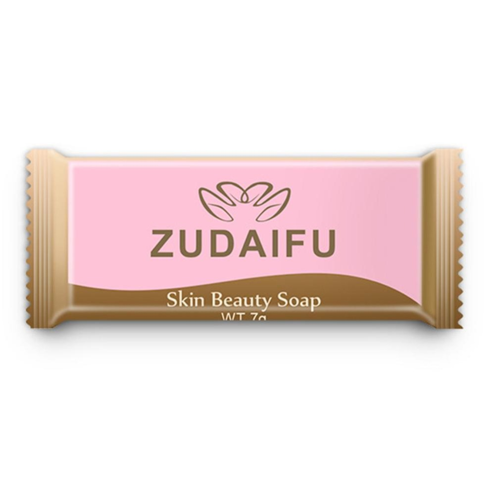 Zudaifu 7g Sulfur Soap Skin Conditions Acne Psoriasis Seborrhea Eczema Anti Fungus Bath Whitening Soap Shampoo Soap Wholesale(China)