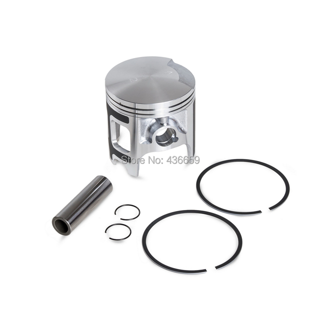 Performance Piston Kit For Yamaha 200 YFS200 Blaster Standard Bore 66mm 1988-2006 Engine Parts