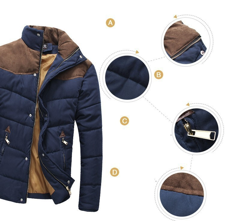 MWM169-winter coat
