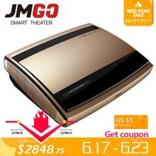 JMGO 4K Laser Projector Lumens Home Cinema