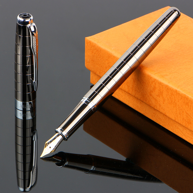 Us 13 27 2017 Sale Canetas Lamy Fountain Pen Gift Box To Choose Iraurita Supplies Standard Stationery Top Rated Free Shipping In Fountain Pens From