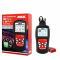 NOVA ANCEL AD510 outil de diagnostique auto Auto Diagnostic Scanner Leitor de Código de Falha de diagnóstico auto multimarques