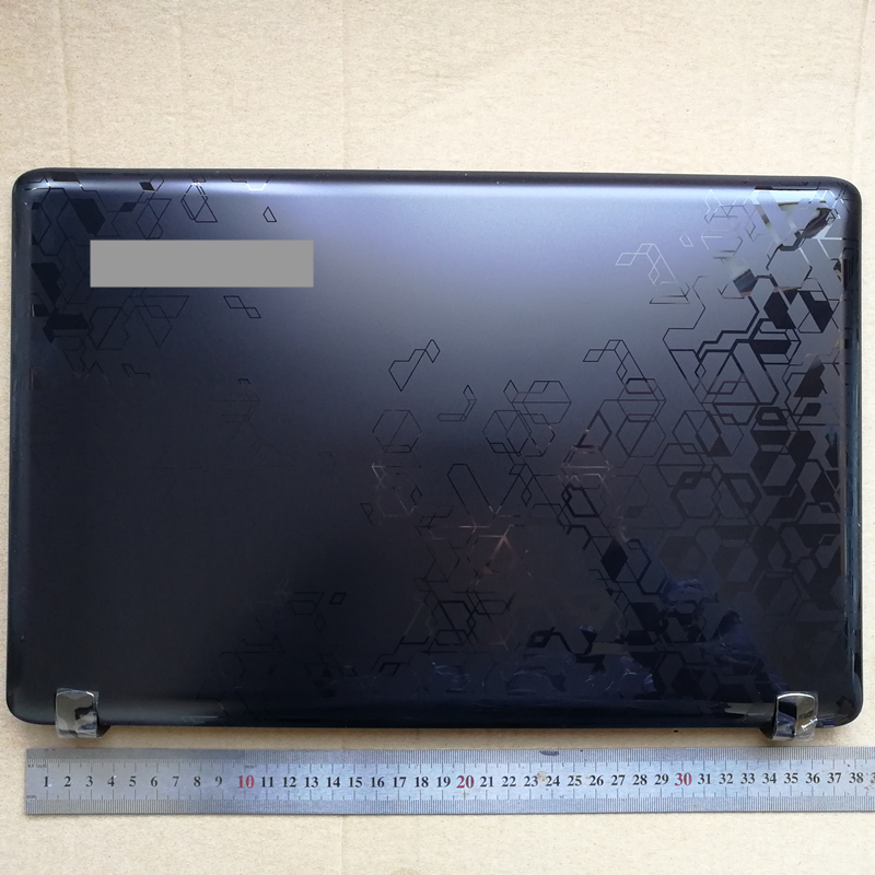 New laptop Top <font><b>case</b></font> base cover palmrest for <font><b>Lenovo</b></font> IdeaPad <font><b>Y560</b></font> 38KL3LCLV40 thin screen image