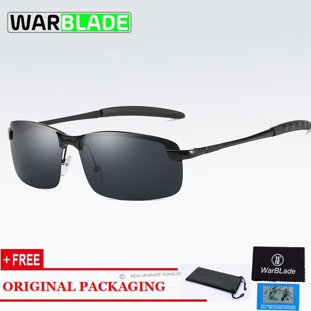 Gafas de ciclismo polarizadas WarBLade gafas de sol de bicicleta gafas de gafas oculares gafas de gafas a prueba de UV