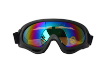New Outdoor sports Skiing Eyewear Ski Glasses Available Snowboard Motorcycle bicycle Goggles for Men Women