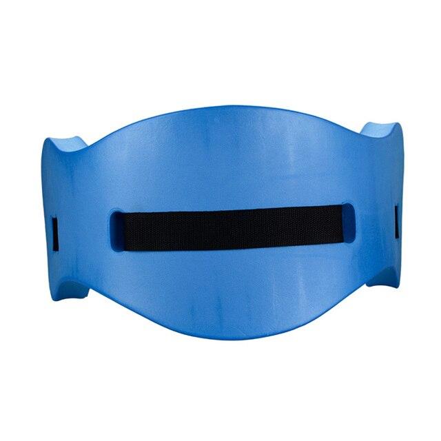 High Quality Universal Comfortable EVA Water Aerobics Float Belt for Aqua Jogging Pool Fitness Swimming Training Equipment 4
