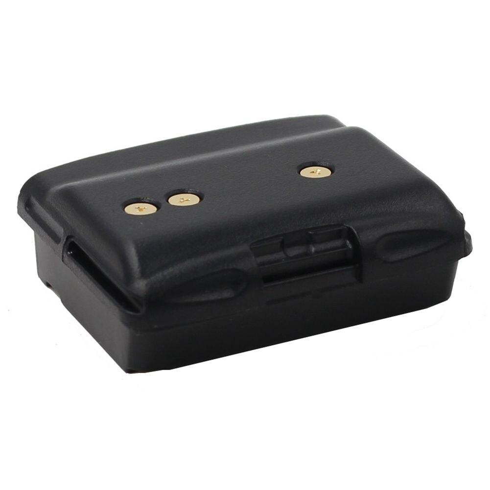 2PCs YAESU FNB-80Li Lithium-ion battery for YAESU VX7R VX-5 VX-5R VX-5R VX-6R VX-6E VX-7R VXA-700 VXA-7 radio 1500mAh