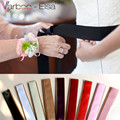 cinturon de novia elegant hot selling bridal belts cheap satin belly waist belt wedding belts and sashes wedding accessories