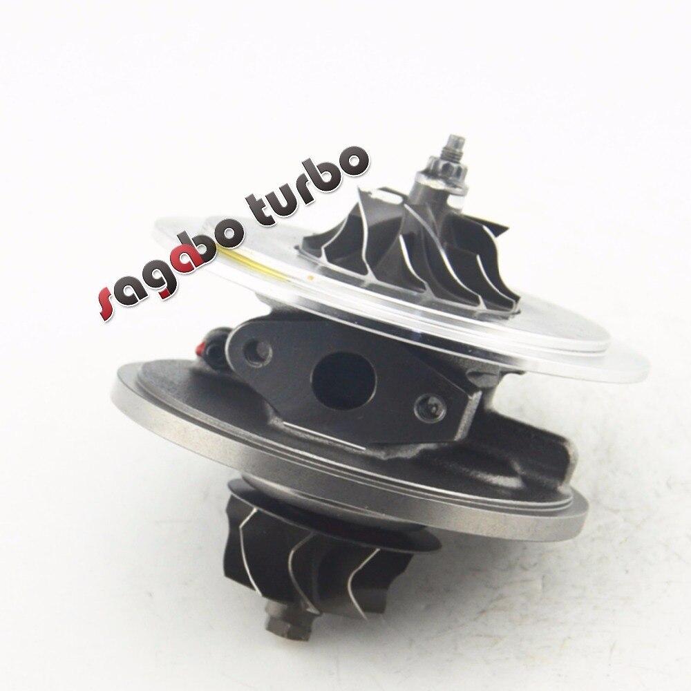 GT1749V Turbo charger core cartridge 712766 9002S 46779032 71723495 712766 CHRA for Alfa Romeo 147 1.9 JTD M724.19.X 8Ventil 116