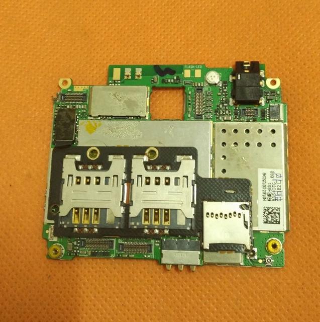 "Original mainboard 1g ram + 8g rom motherboard para a estrela n920e mtk6589 quad core 5.0 ""hd livre grátis"