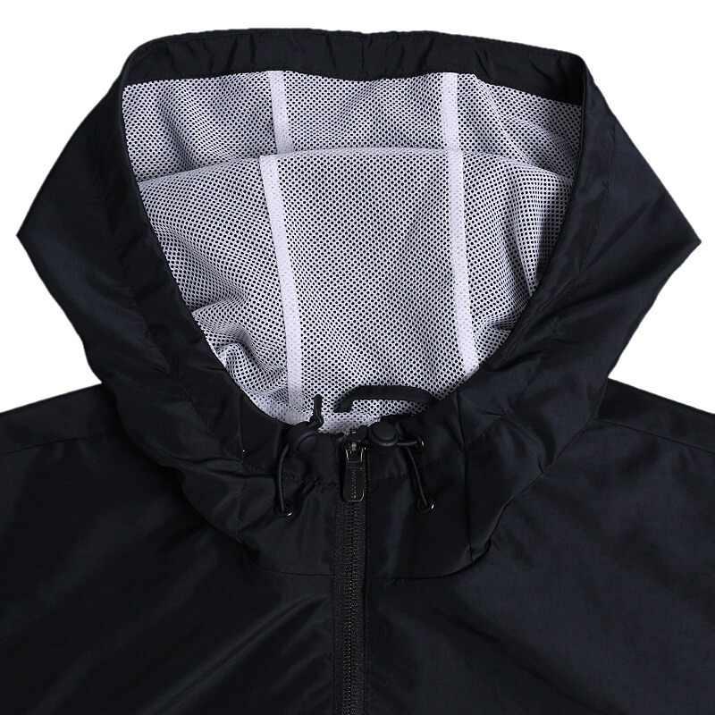 Nouveauté d'origine Adidas NEO Label CS LW RVSB WB veste homme vêtements de sport à capuche