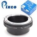 Lente Pixco AI-F Traje Anillo Adaptador Para Nikon AI lente para Micro 4/3 M43 E-P2 EP3 GF3 G2 G5 GX1 OM-D E-M1 E-M5 EPL1 EPL5 cámara