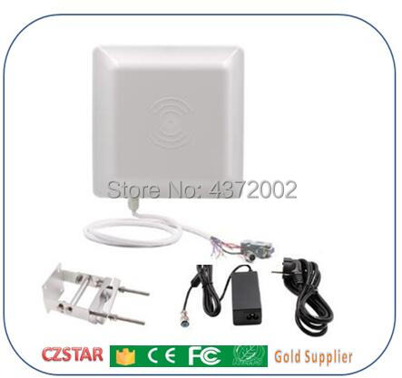 5-7M UHF RFID ISO 18000-6C Gen 2 long range Reader//Writer uhf Support Arduino