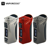 Original 100W Vaporesso Nebula TC Mod Fit With 4ml Veco Plus Tank Nebula Box MOD Ecigs
