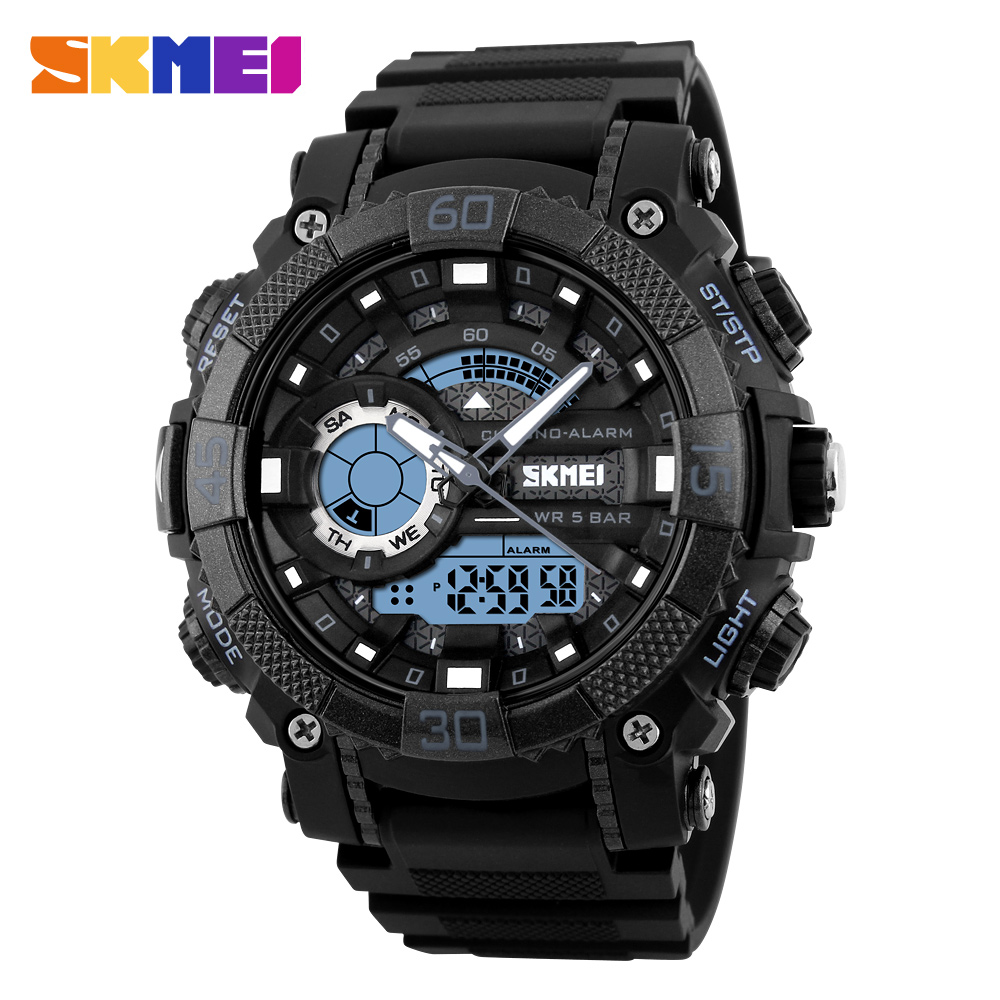 Uhren Readeel Luxus Marke Mens Sports Uhren Dive Digitale Led Military Watch Männer Mode Lässig Elektronik Armbanduhren Männlich Uhr Bestellungen Sind Willkommen.