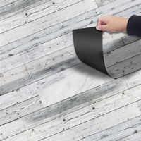 Household Self-adhesive Waterproof Wear-resistant Moisture Resistant Floor Stickers
