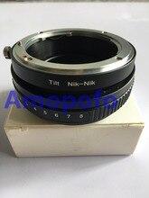 Amopofo para nikon-adaptador de lente tilt para nikon f ai lente para nik nik d90 d810 d7000 d5300