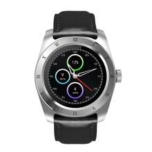 Zeblaze Classique SmartWatch Podomètre Moniteur de Fréquence Cardiaque Appel SMS Rappel Sommeil Moniteur Bluetooth Caméra Musique Siri Smart Watch