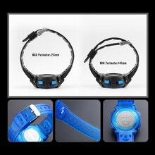 SKMEI Brand Sport Waterproof LED Digital Watches