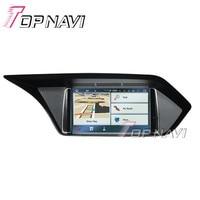 TOPNAVI 7 4+32GB Octa Core Android 8.0 Headunit Car Radio for Benz E 2009 2010 2011 2012 Auto GPS Navi With RDS 3G WIFI FM