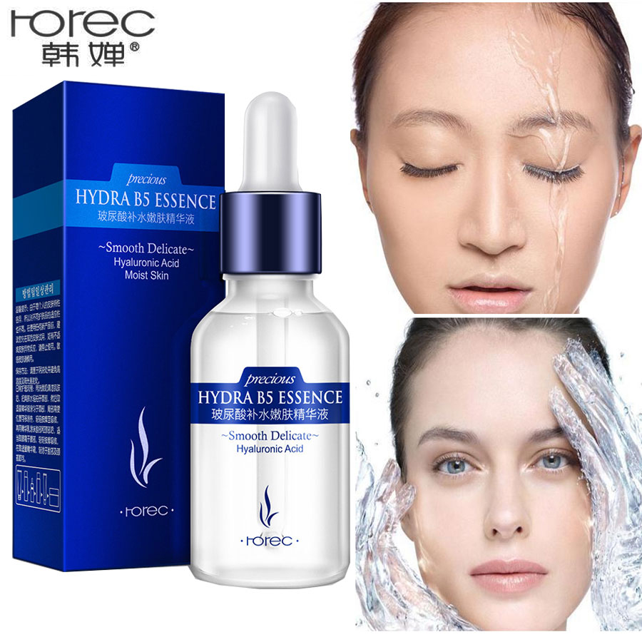 Rorec Hyaluronic Acid Day Creams Moisturizers