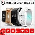 Jakcom B3 Banda Inteligente Novo Produto De Relógios Inteligentes Como Smartwatch Deportivo Para Garmin Etrex 10 Para Garmin Etrex