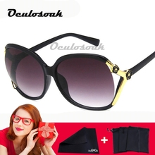 2019 Hot Fashion Polarized Sunglasses Women Brand Designer Vintage Polaroid Female Luxury Eyewear