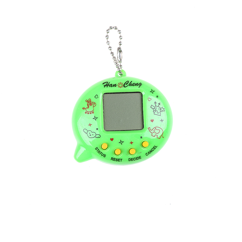 168 IN 1 baby electronic pets toys kid nostalgic virtual pet toy gift game