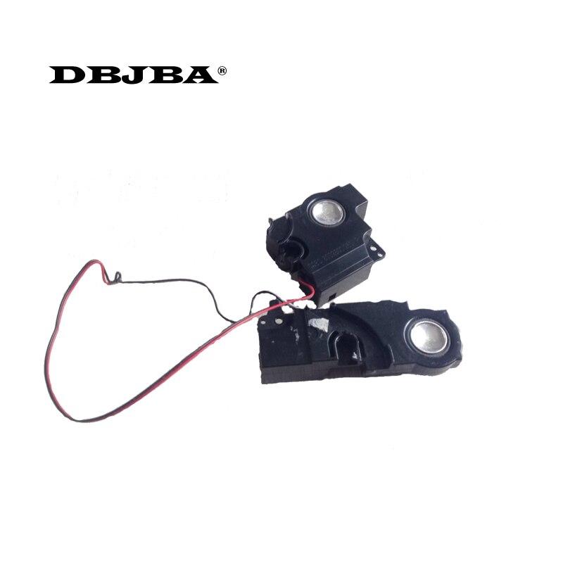 New Internal speaker for TOSHIBA SATELLITE A300 A305D A305 Left and right speaker new laptop speaker for dell for alien 17 r2 m17x speaker pk23000pp00 cn 0c4r39 0c4r39 left