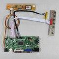 """HDMI VGA DVI Аудио ЖК плате Контроллера M. NT68676 для 15.4 """"B154EW01 1280x800 жк-панель"""