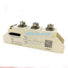 SKKT27/12E    SKKT27/14E     SKKT27/16E   SKKT27/18E    IGBT MODUEL power diode module spiral spot skt340 14e skt340 16e xzqjd