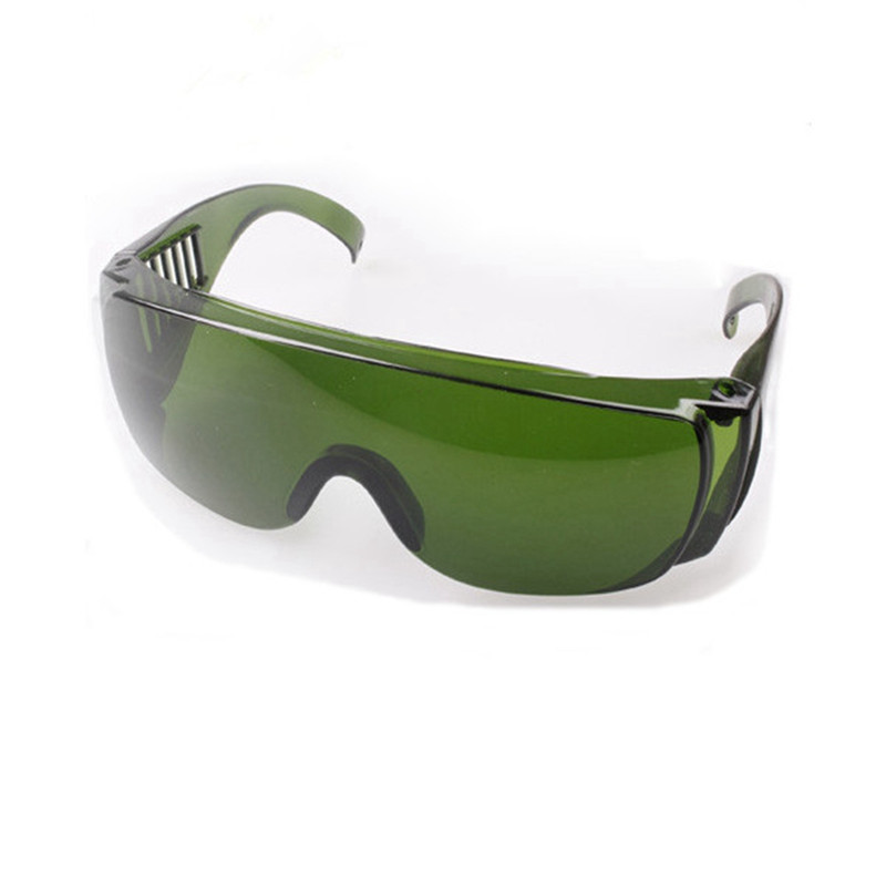 All round Absorption Green Laser Protection Working Labor Safely Security Glasses For 473nm Blue Light Laser