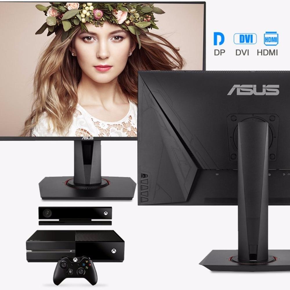 ASUS ROG Strix XG27VQ 27 Curved Full HD 1080p 144Hz DP HDMI
