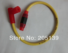motorcycle parts High tension line for dirt pit bike crf50 crf70 klx110 fuel filter with spare element for honda yamaha dirt pit bike motorcycle crf50 klx110 ttr125