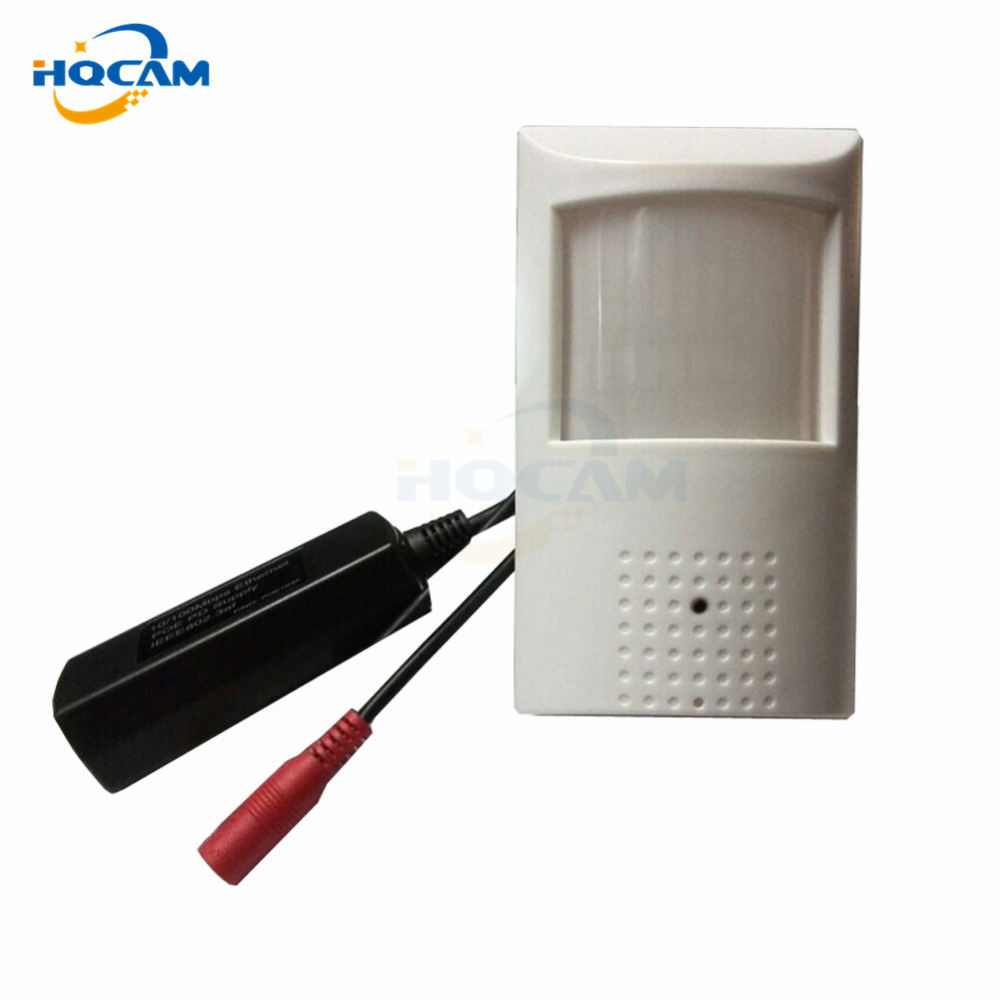 HQCAM 1080P 2.0megapixel mini POE camera microphone CAMERA ONVIF2.0 P2P Plug and Play Mini POE IP Camera Power Over Ethernet power play