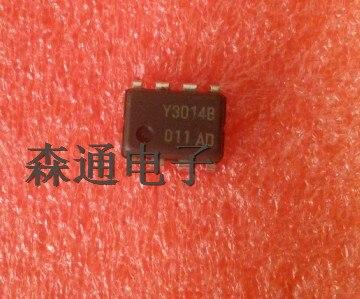 10pcs/lot Y3014B YM3014B DIP-8 In Stock